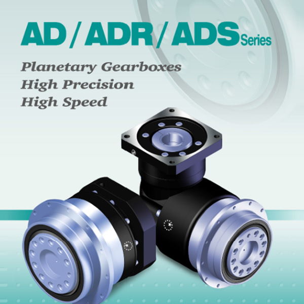 AD/ADR/ADS Series