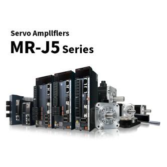 MR-J5 시리즈